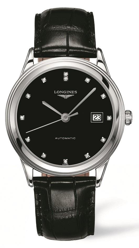 Longines Les Grandes Classiques L4.874.4.57.2