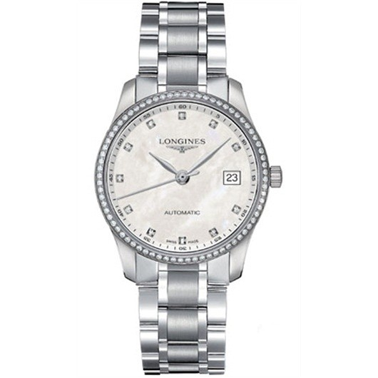 Longines Master Collection L2.518.0.87.6