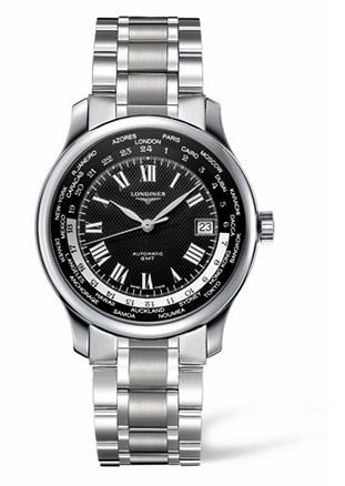 Longines Master Collection L2.631.4.51.6