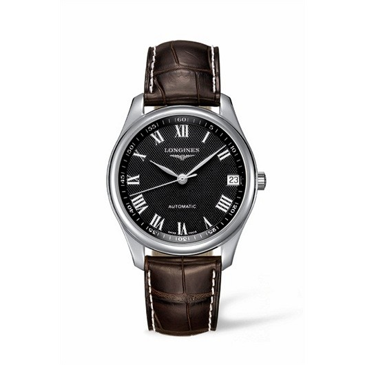 Longines Master Collection L2.665.4.51.5
