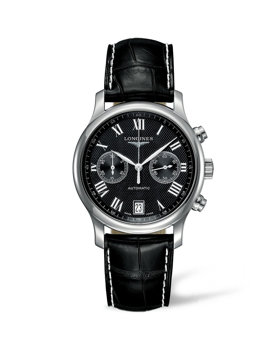 Longines Master Collection L2.669.4.51.7