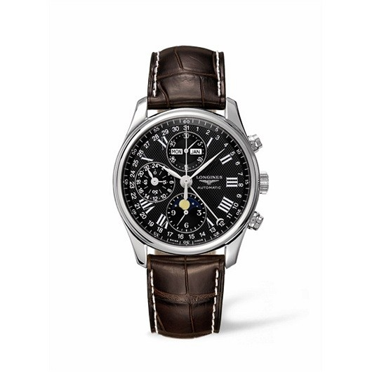 Longines Master Collection L2.673.4.51.5