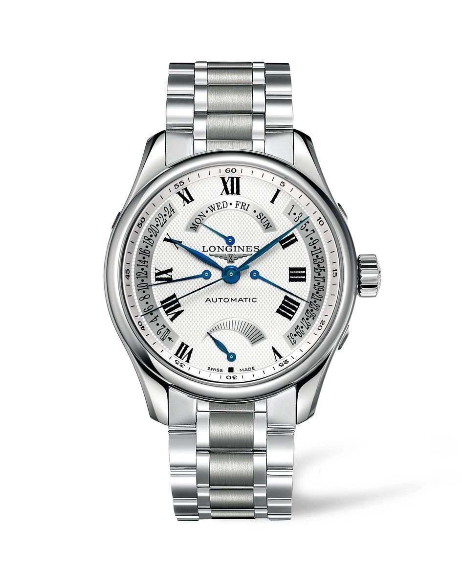 Longines Master Collection L2.716.4.71.6