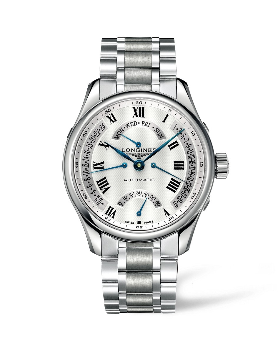 Longines Master Collection L2.717.4.71.6