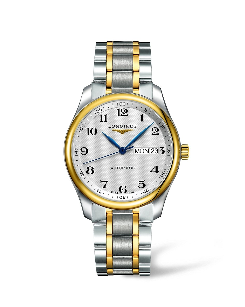Longines Master Collection L2.755.5.78.7