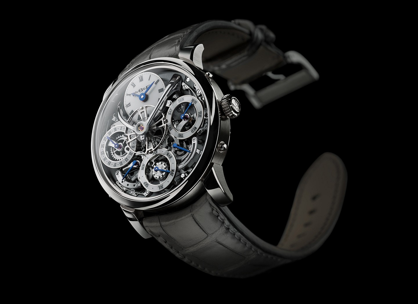 MB&F Legacy Machines 03.WL.B