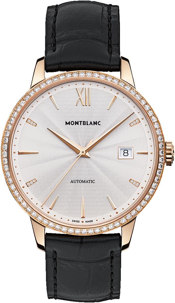 Montblanc Heritage 113706