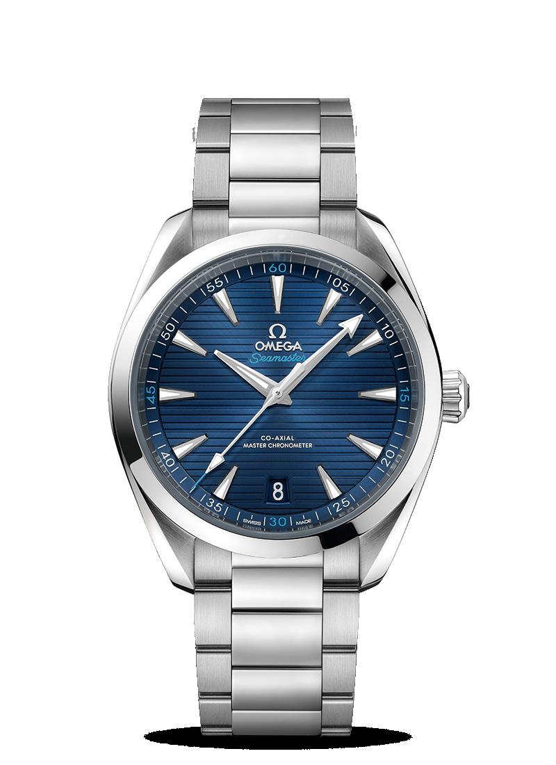 Omega Aqua Terra 220.10.41.21.03.001