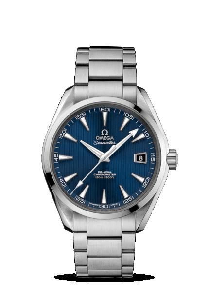 Omega Aqua Terra 231.10.42.21.03.001